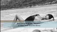 Rory Gallagher and Luigi Palagano - Es Vedra ( Matt Bukovski Remix )