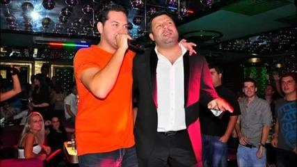 Тони Стораро и Джамайка - Двама братя