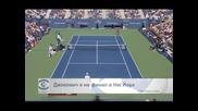 Джокович се класира за финала на US open