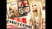 Avril Lavigne - Slipped Away Bg Sub