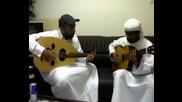 Араби свирят песента на Супер Марио