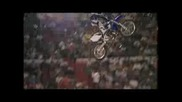 Red Bull X - Fighters