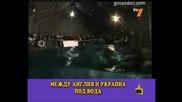 Шантави състезания - Гафове - Господари на Ефира