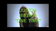 Подкрепи Justin Bieber!