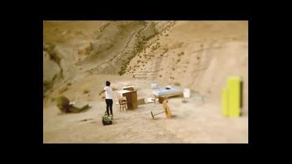 Harel Skaat - Milim 2010 Official Music Video