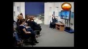 Морална беседа за ученици 1/2 (на руски език)