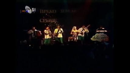 Vesna Zmijanac - Samo ja nikoga - (Live) - Nis - (RTS 1994)