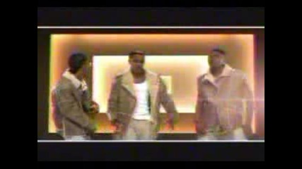 Marques Houston - First Time