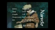 Naruto - Linkin Park-Faint