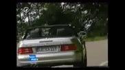 Mercedes - Benz Sl 73 Amg