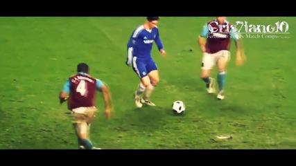 Fernando Torres - Legend - Skills & Goals _chelsea_ 2011-2013 __hd