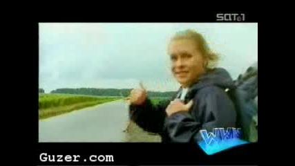 Реклама - Happy Days Спри На Стоп