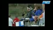 Victoire Breugelmans Mx3 2009 Hawkstone Park