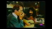 Frank Zappa & Norman Gunston