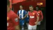 Manchester United 4 - 0 Wigan - Всички голове ( 15.09.2012 )