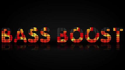 Thomas Gold & Borgeous - Beast [ Bass Boost ]