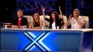 Станимир - X Factor кастинг (07.10.2014)