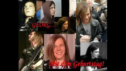 Georg Listing - My Sweet Brother