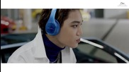 + Превод Exo - Call Me Baby ( Official Video) Korean Ver.