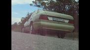 Flogger - - - Mercedes - Benz W124 Diesel