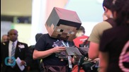 'Minecraft' Creators to Compete in the First Annual 'Builder Bowl'