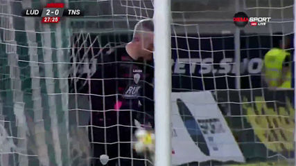 Ludogorets Goals in Europa vol.6