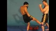 Muay Thai Technique #2