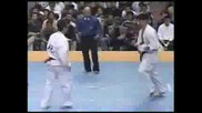 Kyokushin Karate - Best Fighters And Best Moments
