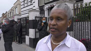 UK: Activists rally in support of Black-owned cultural centre facing demolition