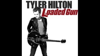 Tyler Hilton - Loaded Gun + Превод и Текст