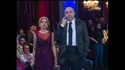 Dancing Stars - Предизвикателството на Илиана Раева (29.04.2014г.)