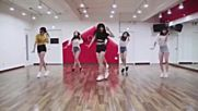 Kpop Random Play Dance Mirrored Edition