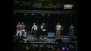 Eurovision 2008 Macedonia: Tamara, Vrčak & Adrian - Vo Ime Na Ljubovta
