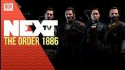 NEXTTV 024: Превю: The Order 1886