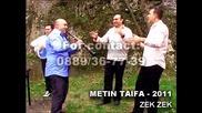 Метин тайфа - зек зек
