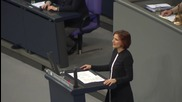 Germany: Justice minister suggests deporting 'foreign criminals'
