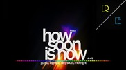 How Soon is Now David Guetta vs Remixevolution (pouring Rain remix) 2010 trance Hq Hd mix mashup