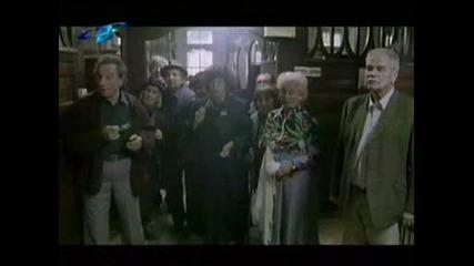 Рапсодия в бяло - лудите старчета