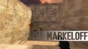 Na'vi Тактики - de_dust2 A-plant takeover