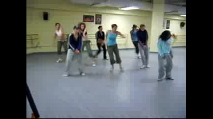 Hip Hop Dance (2)