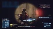 Betrayer A Battlefield 3 Montage