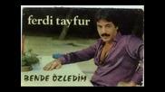 Ferdi Tayfur - Prangalar