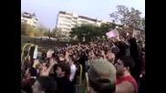 Ботев - ЦСКА - Даже И Накрай Света.. *19.10.2008г.*