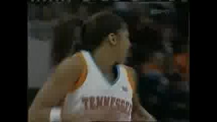 Баскетбол - Жени Забиват