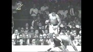 Boxing Muhammad Ali vs Sonny Liston Ii Phantom Punch