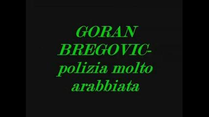 Горан Брегович - Полиция молто...