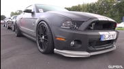Ford Mustang Shelby Gt500 Heritage Edition