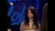 Music Idol 2 - 04.03.08г. - Театрален кастинг - Едно арогантно говорене High Quality