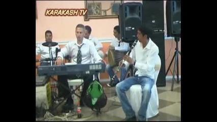Karakash tv - Abiturenski bal na Akif Erdjan - 2 cast