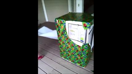 Най-добрият подарък за едно дете !